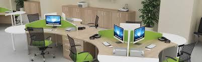 Desk Shapes 8 Desk Options For Modern Offices Md Interiors Devon