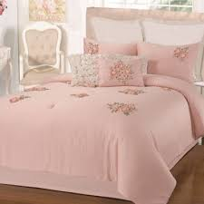 buy pink comforter sets from bed bath beyond