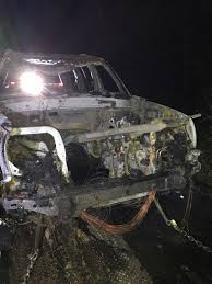 peach jeep polk deputy coroner offering reward for information about his