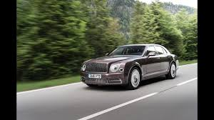 old bentley mulsanne 2017 bentley mulsanne youtube