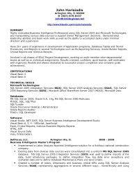 Resume For Sap Abap Fresher Abap Fresher Resume Eliolera Com