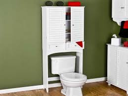 Bathroom Shelf Over Toilet by Wooden Over Toilet Cabinet Ikea Concept Of Over Toilet Cabinet