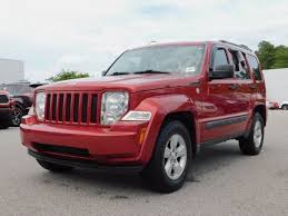red jeep liberty 2010 2010 jeep liberty sport raleigh nc durham goldsboro fayetteville