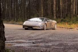 off road lamborghini video lamborghini gallardo off roading wrc style off road xtreme