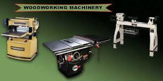 Woodworking Machine Service Repair by The Power Tool Store A Division Of Bay Verte Machinery Inc