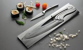 40 unique designer knives for your home