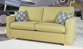 Alstons Hawk Luxury Sofa Bed  Buy At Sofabed Gallery UK - Luxury sofa beds uk