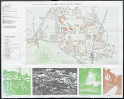 Dartmouth Campus Map College Park U2013 Terrapin Tales