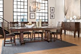 Dining Room Table White Hayden Dining Room Collection