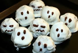 boo spooky oreo truffles la phemme phoodie
