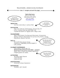 culinary resume exles culinary resume exles free resume templates