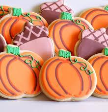 hooray for fall bake at 350