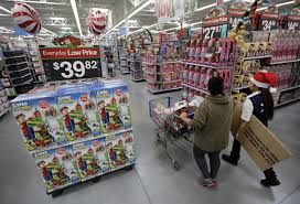 walmart to offer black friday deals early on its website wtop