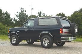 1988 ford bronco for sale 1971087 hemmings motor news