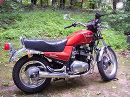 Suzuki Gr 1983 Suzuki Gr650x Tempter