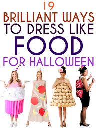 Chinese Takeout Halloween Costume 19 Brilliant Ways Dress Food Halloween
