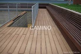 wood plastic composite decking 100 recycled cs 003 camino