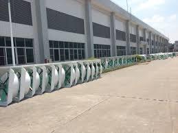 high flow exhaust fan china 58 high speed industrial axial flow fan ventilation fan