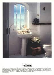 kohler plumbing fixtures advertisement gallery