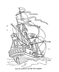 bunch ideas pirates caribbean coloring pages