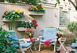 Garden Ideas For Small Spaces Gorgeous Small Space Gardening Ideas Small Space Garden Ideas