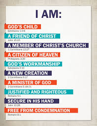 25 identity christ ideas identity