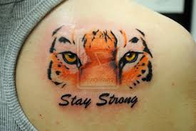 tiger tattoo images u0026 designs