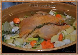 recette cuisine baeckoff baeckeoffe au poulet fermier la cuisine de lilly