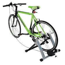 Indoor Bike Crescendo Fitness Indoor Bike Trainer With 5 Levels Target