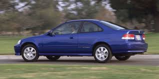 1999 2000 honda civic si buyer u0027s guide honda civic si for sale