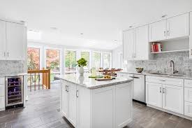 kitchen cabinets open floor plan amazing kitchens with open floor plans