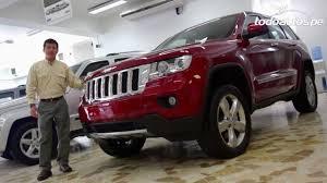 jeep grand 3 jeep grand 2012 2013 i en hd i todoautos pe