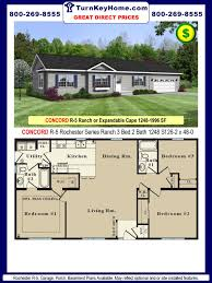 3 bedroom modular home floor plans modular homes price list colony cornerstone modular cn336a1