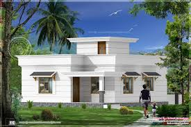 Verdana Villas Floor Plan by U20b910 Lakhs Budget Smallbudget Single Floor House In An Area Of 812