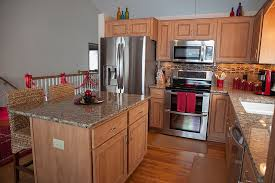 Refinishing Kitchen Cabinet Kitchen Cabinet Refacing Refinishing In Minneapolis Paul