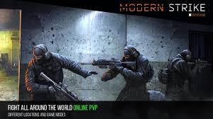 free apk modern strike fps shooting free apk free