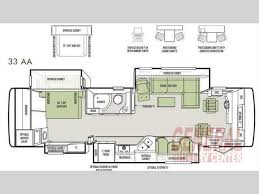 Rv Floor Plans Class A 27 Best Rv U0027s I Want Images On Pinterest Rv Living Luxury