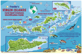 map of us islands and islands islands reef creatures franko s fabulous maps of favorite