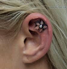 piercing ureche piercing dermal tatuaje brasov salon tatuaje brasov piercing