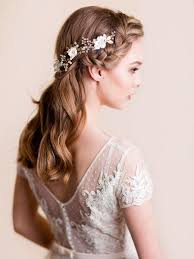 flower headpiece bridal flower headpieces florentes
