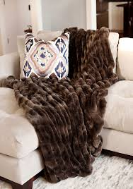 52 best luxury fur images on faux fur throw throw