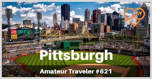 Pennsylvania World Travel images Travel to pittsburgh and western pa what to do podcast jpg