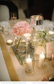 Centerpieces With Candles For Wedding Receptions by 159 Best Wedding Tables Images On Pinterest Marriage Wedding