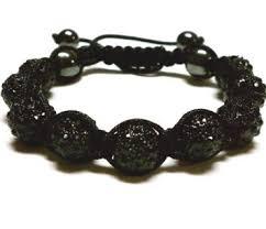 shamballa bracelet price images Black shamballa bracelet princess armor online store powered JPG