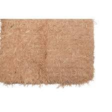 straw raffia grass mat 6 l x 36 w