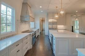 kitchen wall backsplash marble arabesque half tile kitchen wall cottage kitchen