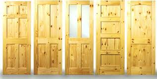 Interior Doors Ontario Knotty Pine Interior Door Photos Mconcept Me