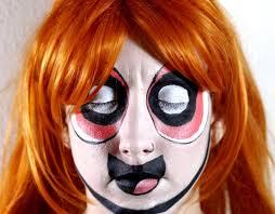 powerpuff girls makeup tutorial blossom youtube