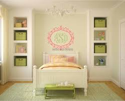 Girls Bedroom In Pink Yellow And Lime Green New Pink And Lime Green Bedrooms 75 With Additional With Pink And