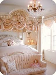 Rooms To Go Princess Bed 3 Steps To A Girly Bedroom Bedrooms Peach Color Palettes